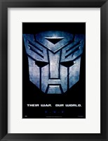Framed Transformers - style B