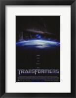 Framed Transformers - style E