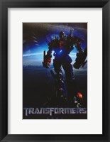 Framed Transformers - style J