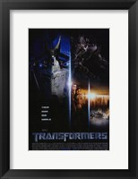 Framed Transformers - style L