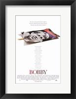 Framed Bobby