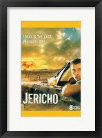 Framed Jericho (TV)