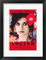 Framed Volver