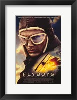Framed Flyboys