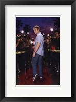 Framed Dexter Runway