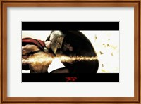 Framed 300 Spartan