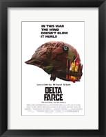 Framed Delta Farce