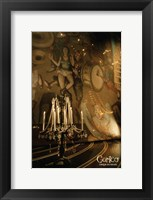 Framed Cirque du Soleil - Corteo, c.2005 (Candles)