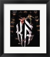 Framed Cirque du Soleil - Ka, c.2004
