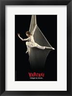 Framed Cirque du Soleil - Varekai, c.2002 (Icarus)