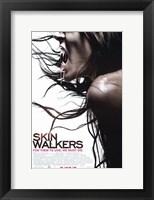 Framed Skinwalkers