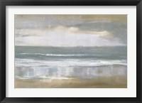Framed Shoreline
