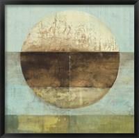 Framed Gathering Shore