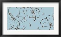 Blooming Moments II Framed Print