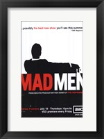 Framed Mad Men (TV)