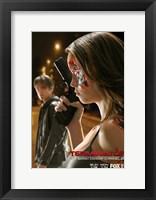 Framed Terminator: The Sarah Connor Chronicles - style R