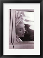 Framed Marilyn Monroe - Last Film