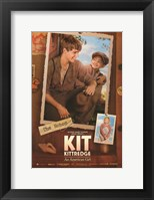 Framed Kit Kittredge: An American Girl The Hobos