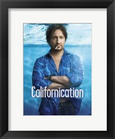 Framed Californication