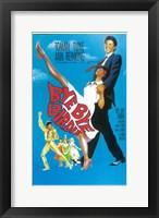 Framed Bye Bye Birdie (Broadway)