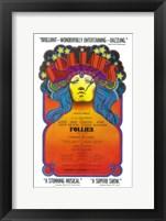 Framed Follies (Broadway)