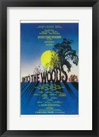 Framed Into the Woods (Broadway)