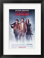 Framed Pineapple Express
