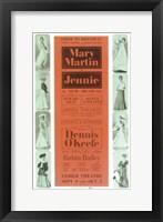 Framed Jennie (Broadway)
