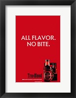 Framed True Blood (TV) All Flavor. No Bite
