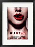 Framed True Blood (TV) Thou Shall Not Crave Thy Neighbor
