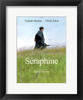 Framed Seraphine