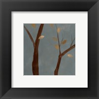 Night Falls II Framed Print