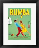 Framed Rumba