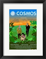 Framed Cosmos