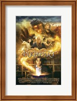 Framed Inkheart, c.2009 - style A