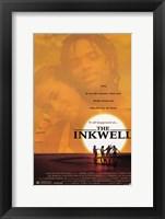 Framed Inkwell