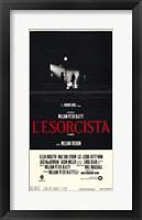 Framed Exorcist (spanish)
