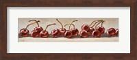 Framed Cherries II