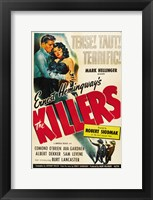 Framed Killers Robert Siodmak