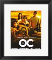 Framed O.C. - Thursday Nights