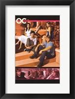 Framed O.C.