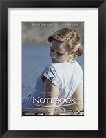 Framed Notebook Rachel McAdams