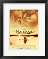 Framed Notebook In Theatres June 25