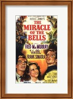 Framed Miracle of the Bells