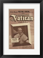 Framed Story of the Vatican