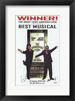 Framed Producers (Broadway)