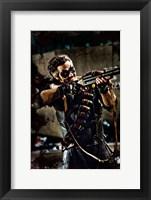Framed Watchmen - style J
