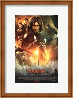 Framed Chronicles of Narnia: Prince Caspian characters