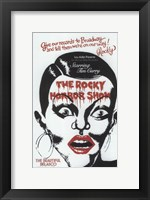 Framed (Broadway) Rocky Horror Show