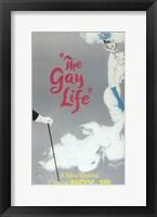 Framed (Broadway) Gay Life